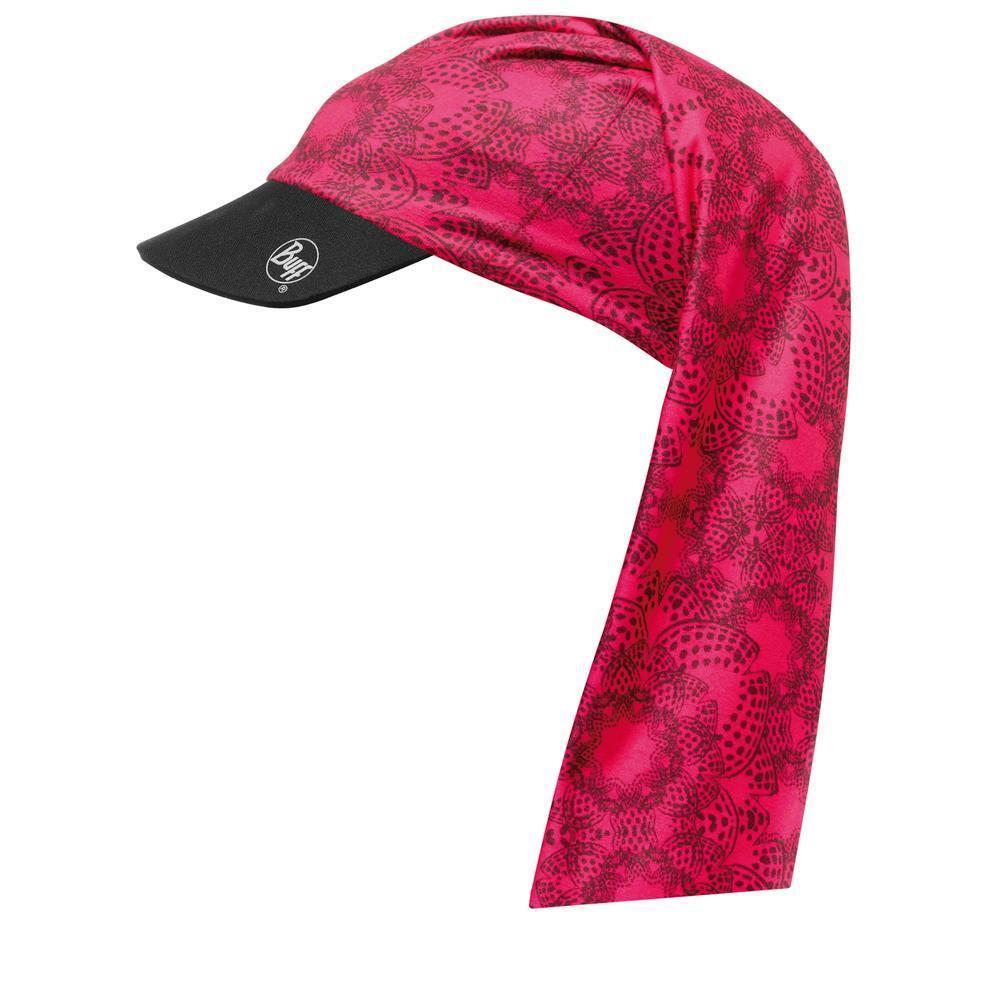 Бандана BUFF VISOR IST Банданы и шарфы Buff ® 1022483  - купить со скидкой