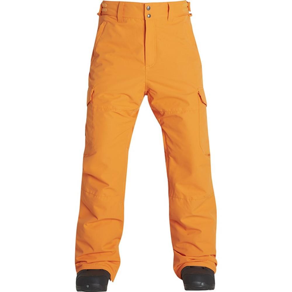 Брюки Сноубордические Billabong 2017-18 Hammer Orange