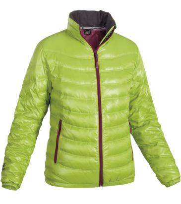 Купить Куртка туристическая Salewa Alpine Active FEDAIA DWN W JKT cactus Одежда 834314
