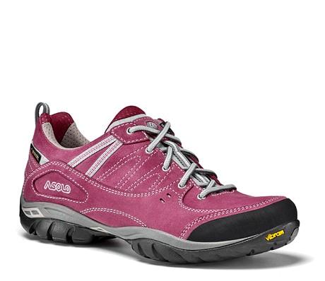 Купить Ботинки для треккинга (низкие) Asolo 2016-17 Outlaw Gv Redbud Треккинговая обувь 1173431