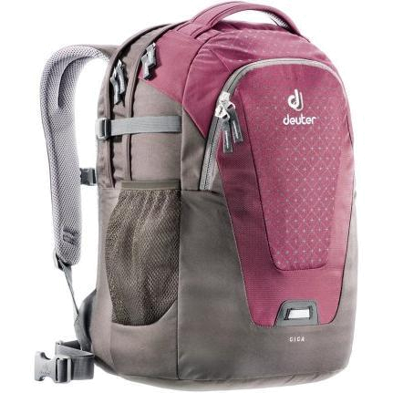 Рюкзак Deuter 2013 Giga blackberry-stone