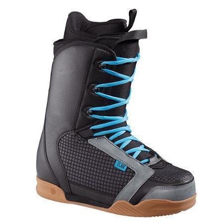 Купить Ботинки для сноуборда Elan 2012-13 Pace, сноуборда, 849580