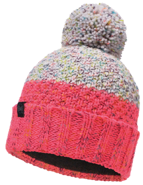 Шапка Buff Knitted & Polar Hat Janna Cloud