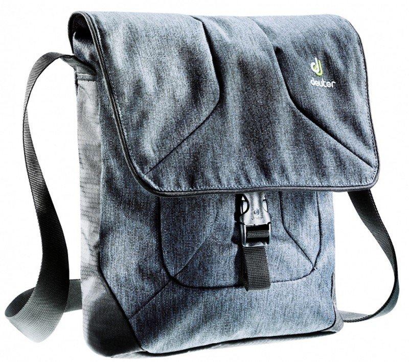 Купить Сумка на плечо Deuter 2015 Shoulder bags Appear dresscode-black Сумки для города 1073228