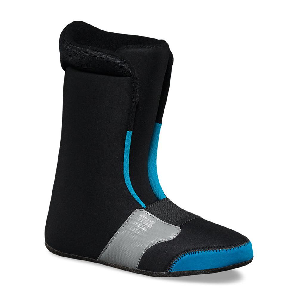 Ботинки Для Сноуборда Vans 2016-17 M Mantra Black/black 16