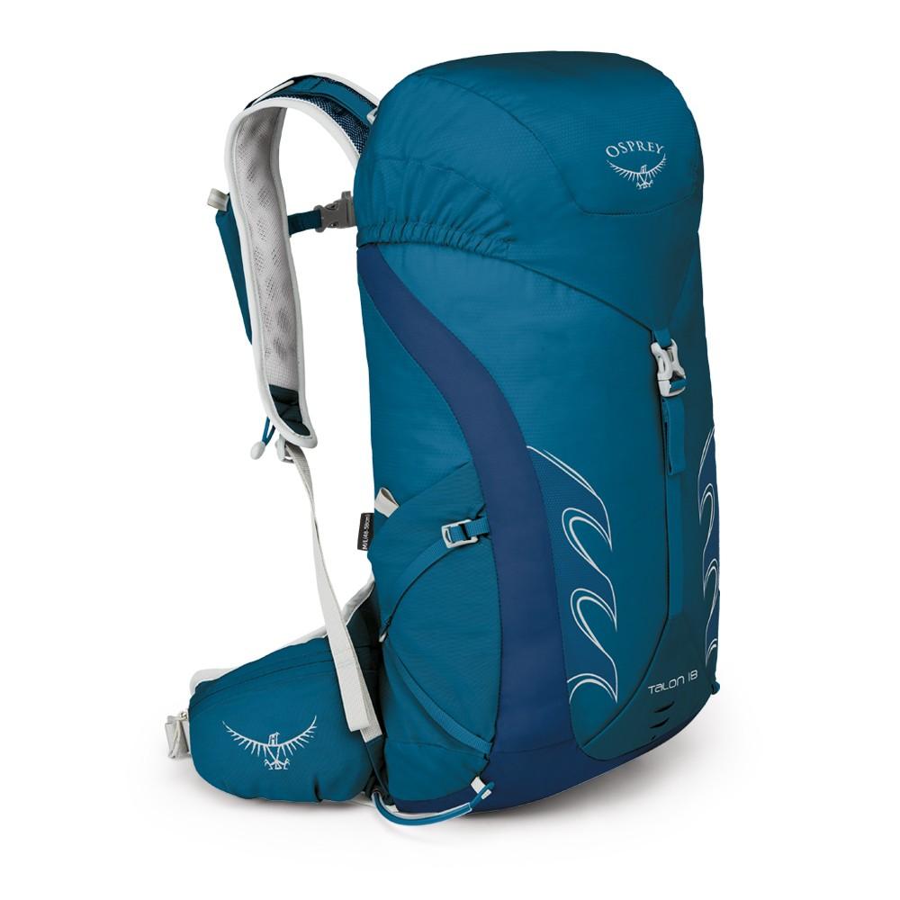женский рюкзак osprey, синий
