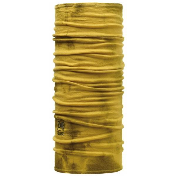 Бандана BUFF Wool Tie Dye WOOL GOLDEN PALM DYE Банданы и шарфы Buff ® 1079845  - купить со скидкой