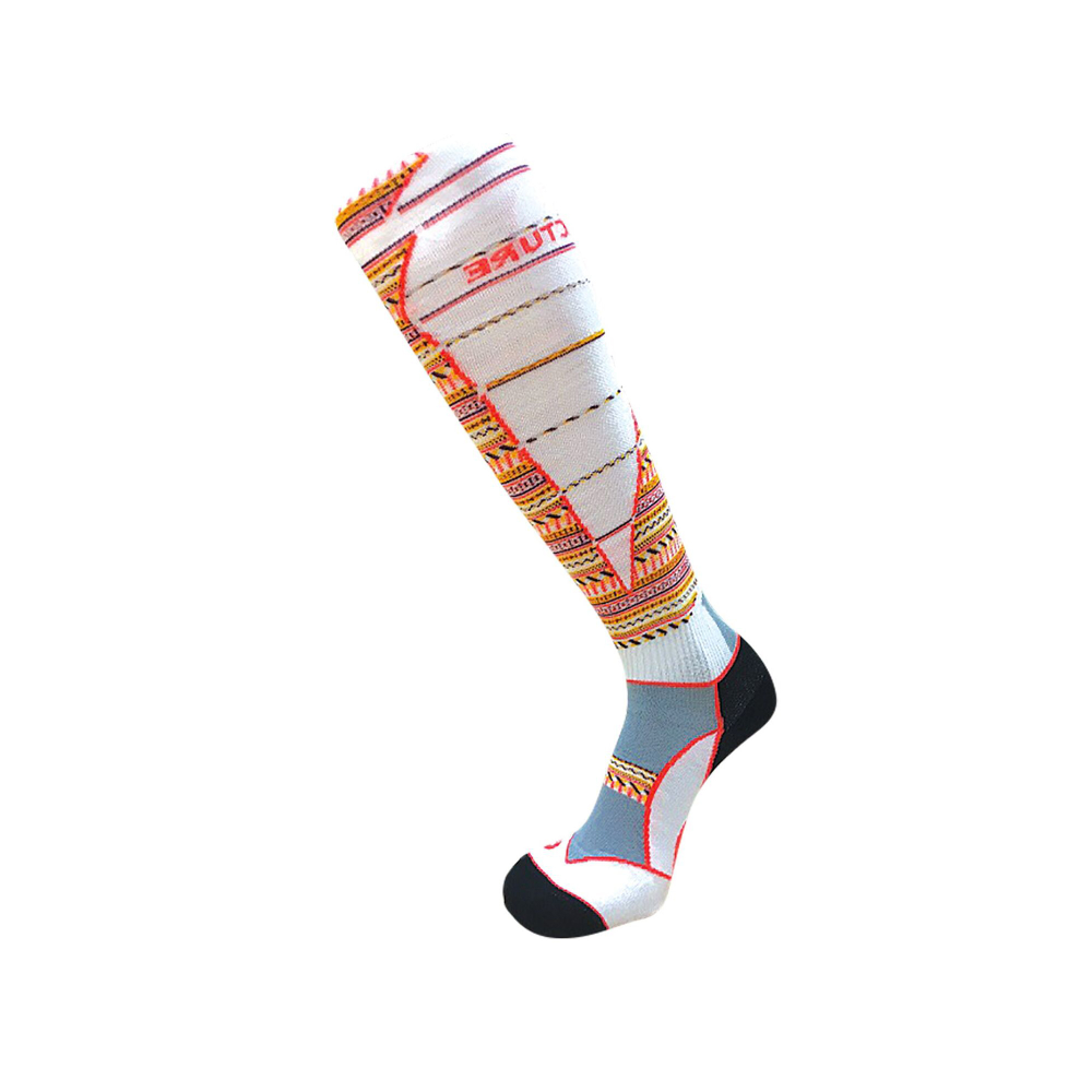 Носки Picture Organic 2017-18 SPONY Socks WHITE 1354710  - купить со скидкой