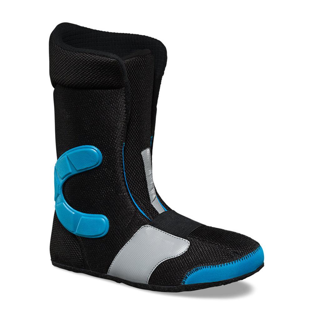Ботинки Для Сноуборда Vans 2016-17 M V-66 (Jamie Lynn) Bl