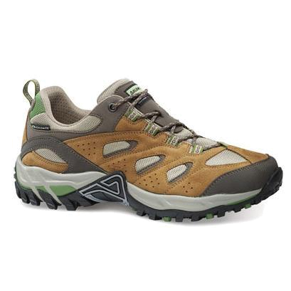 Купить Ботинки для треккинга (низкие) Dolomite 2014 Multifunction SCRAMBLE ESCAPE BEIGE-GREEN Треккинговая обувь 1015474