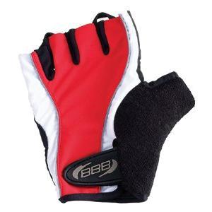 мужские перчатки bbb, красные