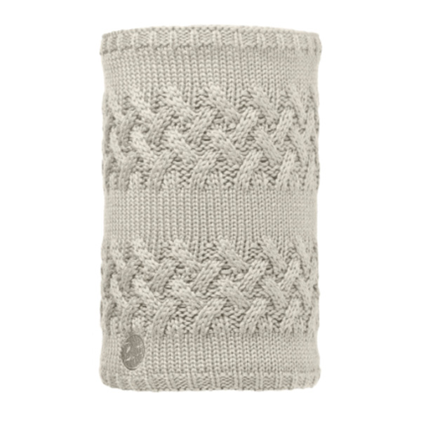 Шарф Buff Knitted & Polar Neckwarmer Buff Savva Cream