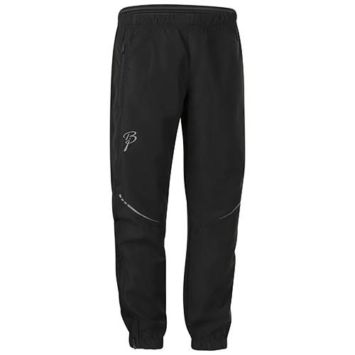 Купить Брюки беговые Bjorn Daehlie Junior Pants FUSION Black (Черный) Детская одежда 1103490