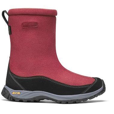 Купить Ботинки для треккинга (высокие) Asolo Junior Sprint GV Red Обувь города 758443