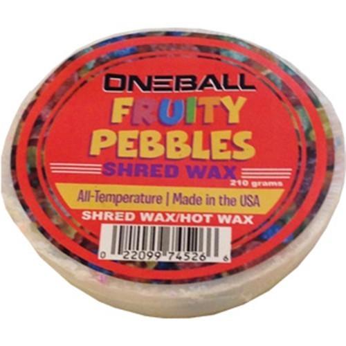 Парафин Oneball 2017-18 Shape Shifter-Fruity Pebbles Assorted от КАНТ