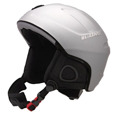 Шлем Blizzard 2011-12 Inferno carbon silver matt (2011109)