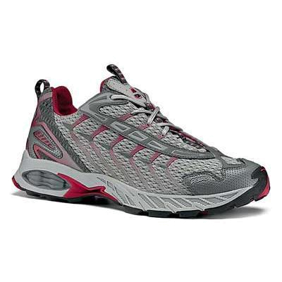 Купить Беговые кроссовки для XC Asolo Propulsion Outrider MM silver grey-dark grey, Кроссовки бега, 398936