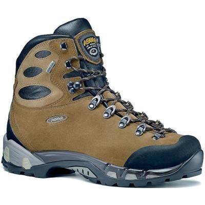 Купить Ботинки для треккинга (Backpacking) Asolo Power Matic 100 GV MW Walnut Треккинговая обувь 758279