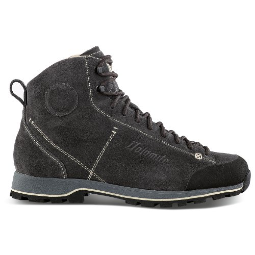 Купить Ботинки городские (высокие) Dolomite Cinquantaquattro High GTX ANTRACITE Обувь для города 852417