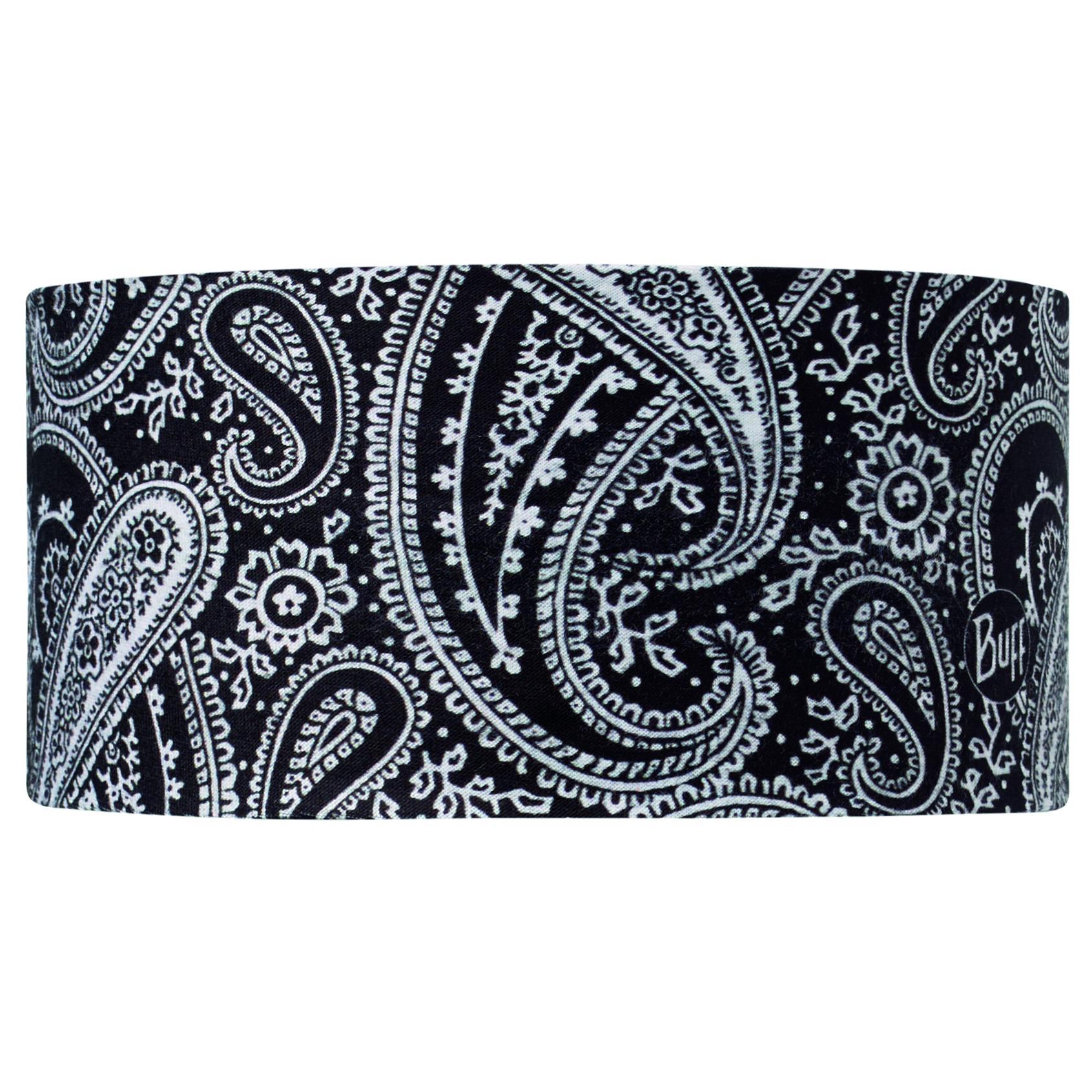 Купить Повязка BUFF HEADBAND CAIL BLACK Банданы и шарфы Buff ® 1149569