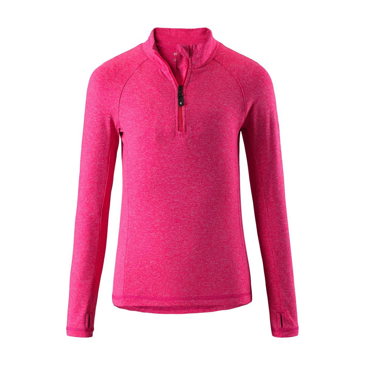 Купить Джемпер горнолыжный Reima 2017-18 Still Berry, Детская одежда, 1351798