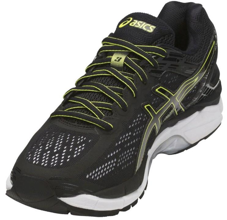 Беговые кроссовки RUN и FITNESS Asics 2018 GEL-PURSUE 3 BLACK BLACK ... 85394a6553b
