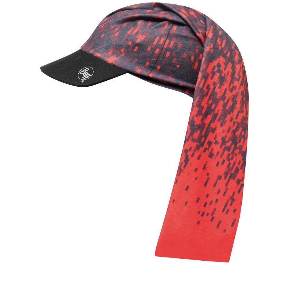 Бандана BUFF VISOR JOK Банданы и шарфы Buff ® 1022482  - купить со скидкой