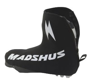 Купить Чехол для лыжных ботинок MADSHUS 95001, Сумки, рюкзаки ботинок, 701431