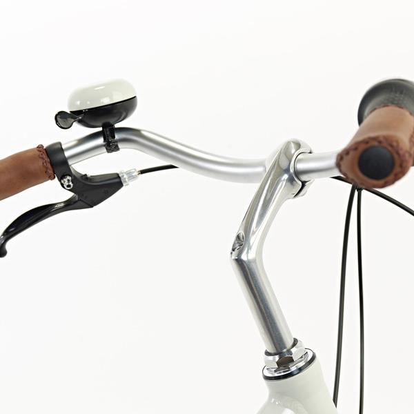 Велосипед Kalkhoff City Glider 7 2018 Wasbigreen