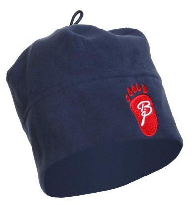 Купить Шапка Bjorn Daehlie Hat MICROFLEECE Small (Navy) синий Головные уборы, шарфы 709426