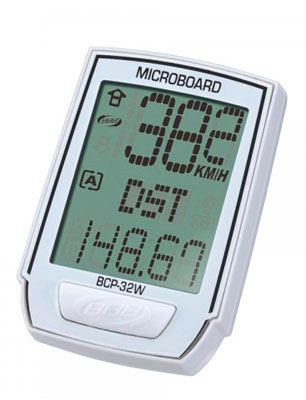 Компьютер Bbb Microboard 13 Functions Wireless White