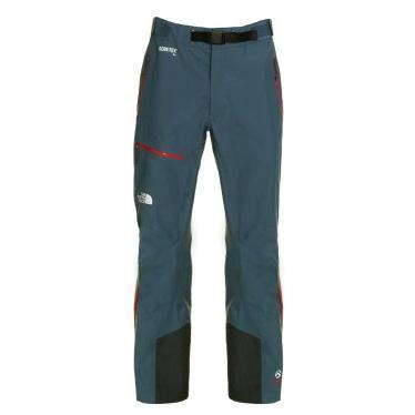 Брюки туристические THE NORTH FACE 2012-13 Summit M POINT FIVE PANT (CONQUER BLUE) синий