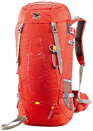Рюкзак Salewa Miage 35 /red (красный)