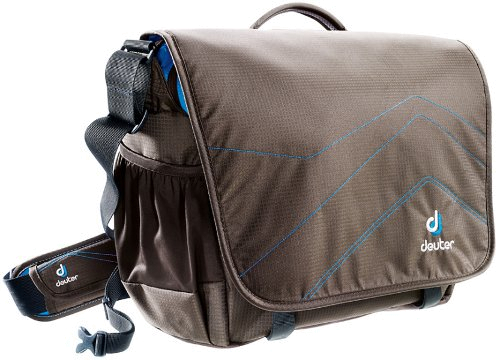 Сумка Deuter 2013 Shoulder Bags Operate II coffee-turquoise