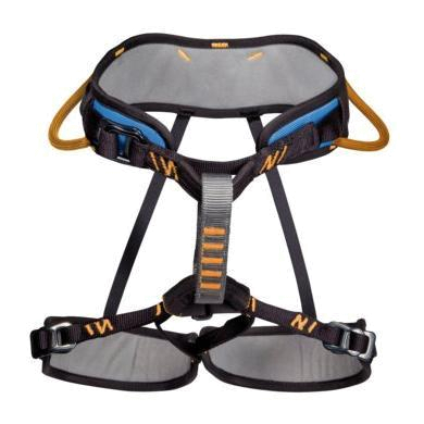 Обвязка Salewa Harnesses MINI DREAM II HARNESS WATERFALL/MANGO