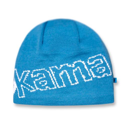 Шапка Kama A85 (Cyan) Бирюзовый от КАНТ