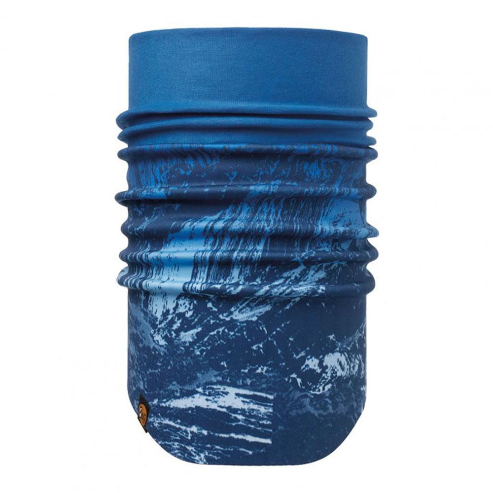 Шарф Buff Windproof Neckwarmer Buff Mountain Bits Blue-Blue-Standard/od