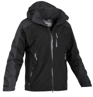 Куртка туристическая Salewa Key Collection ARTIK GTX M JKT black