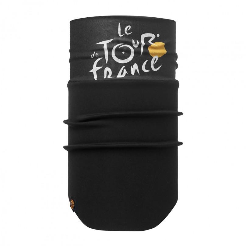 Купить Шарф BUFF TOUR DE FRANCE WINDPROOF NECKWARMER NEW BLACK Банданы и шарфы Buff ® 1263714