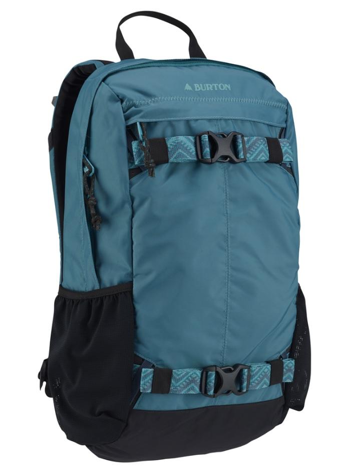 Купить Рюкзак BURTON WMS TIMBERLITE 15L JADED HEATHER Рюкзаки для фрирайда 1355637