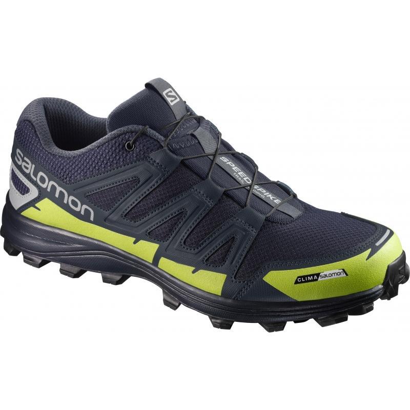 Купить Беговые кроссовки для XC SALOMON 2017-18 SPEEDSPIKE CS Кроссовки бега 1362640