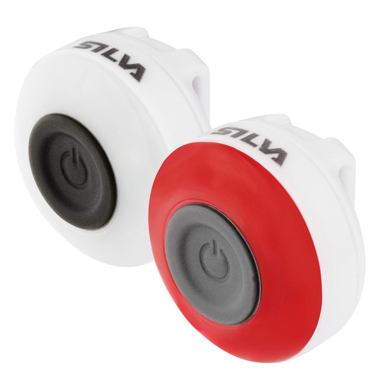 Фонари (комплект) Silva Light TYTO TwinPack Фары и фонари 1077004  - купить со скидкой