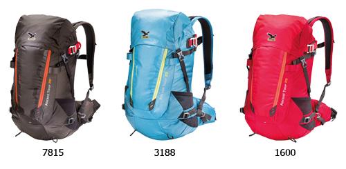 Купить Рюкзак Salewa Ascent Tour 28 Рюкзаки туристические 766627
