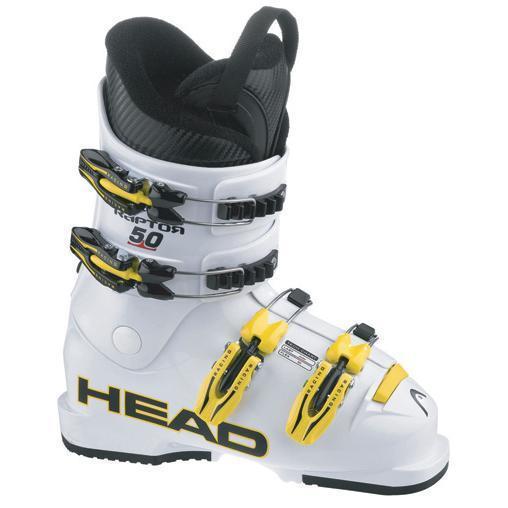 Горнолыжные ботинки HEAD 2011-12 RAPTOR 50 white 601625 - купить ... 64d4d78295e