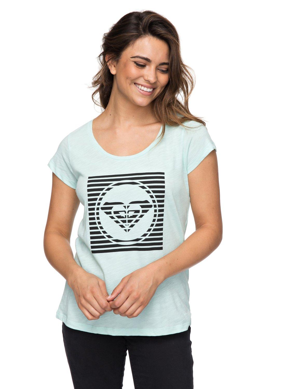 футболка roxy для девочки