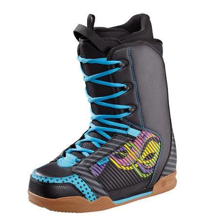 Купить Ботинки для сноуборда Elan 2012-13 Axis, сноуборда, 849559