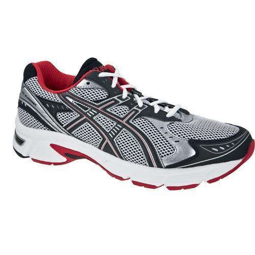 Купить Беговые кроссовки стандарт Asics 2012 GEL-BLACKHAWK 5 121 Кроссовки для бега 805307