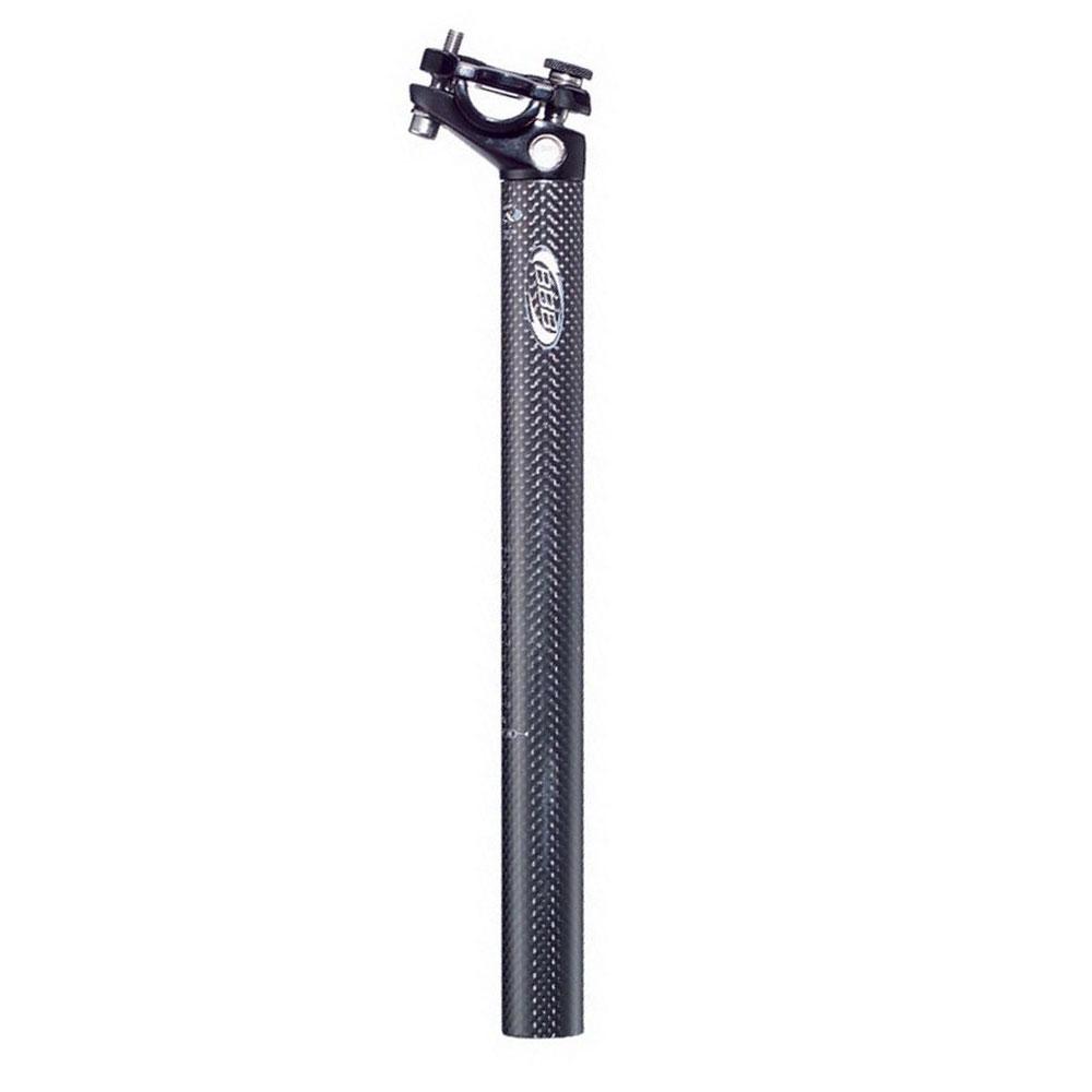 Купить Подседельный штырь BBB FiberPost II 300mm grey/silver Седла и подседельные штыри 224474