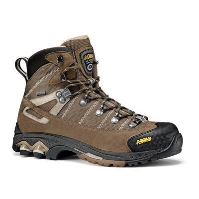 Купить Ботинки для треккинга (высокие) Asolo Hike Superfly GTX MM nicotine Треккинговая обувь 814459