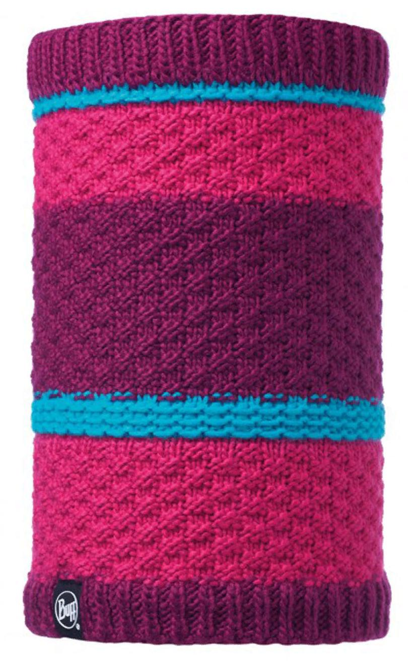 Шарф Buff Knitted & Polar Neckwarmer Fizz Pink Honeysuckle